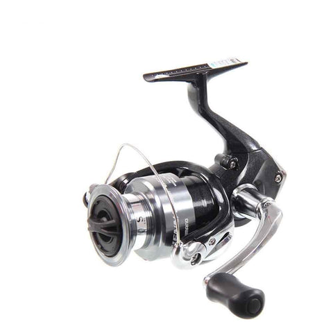Compact Body Spinning Fishing Reel