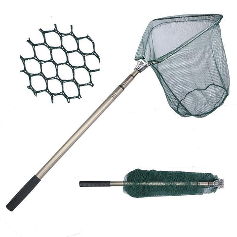Triangular Landing Fishing Net