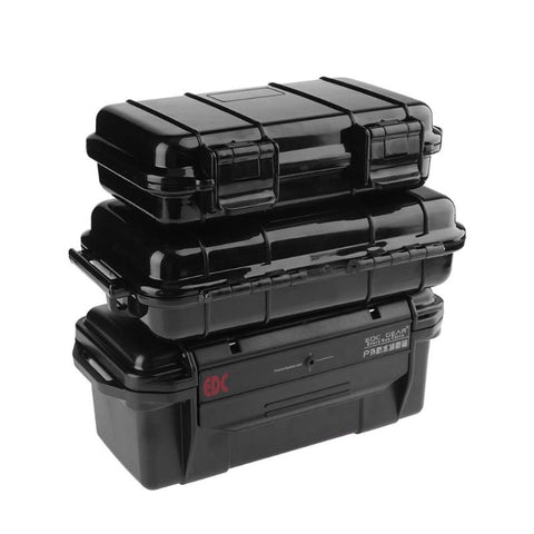Shockproof Fishing Tackle Box