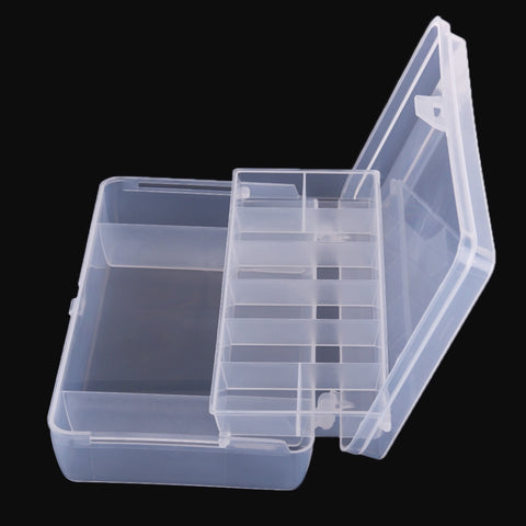 Non-toxic Fishing Lure Box