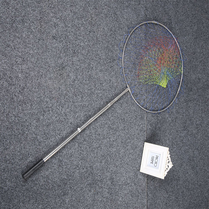 Pole Aluminum Fishing Net