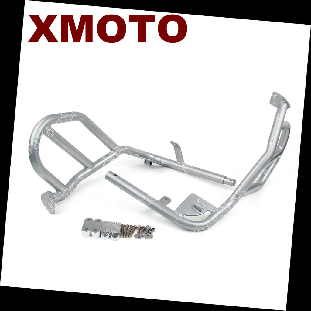 Motorcycle Saftey Upper Crash Bars Protection For Bmw R1200Gs 2004-2012