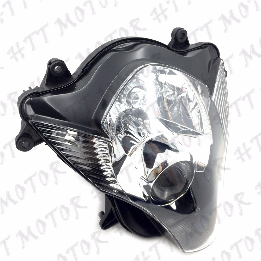 Motocycle Headlight Assembly for Suzuki GSXR600 GSXR750 2006 2007 06 07 Lamp
