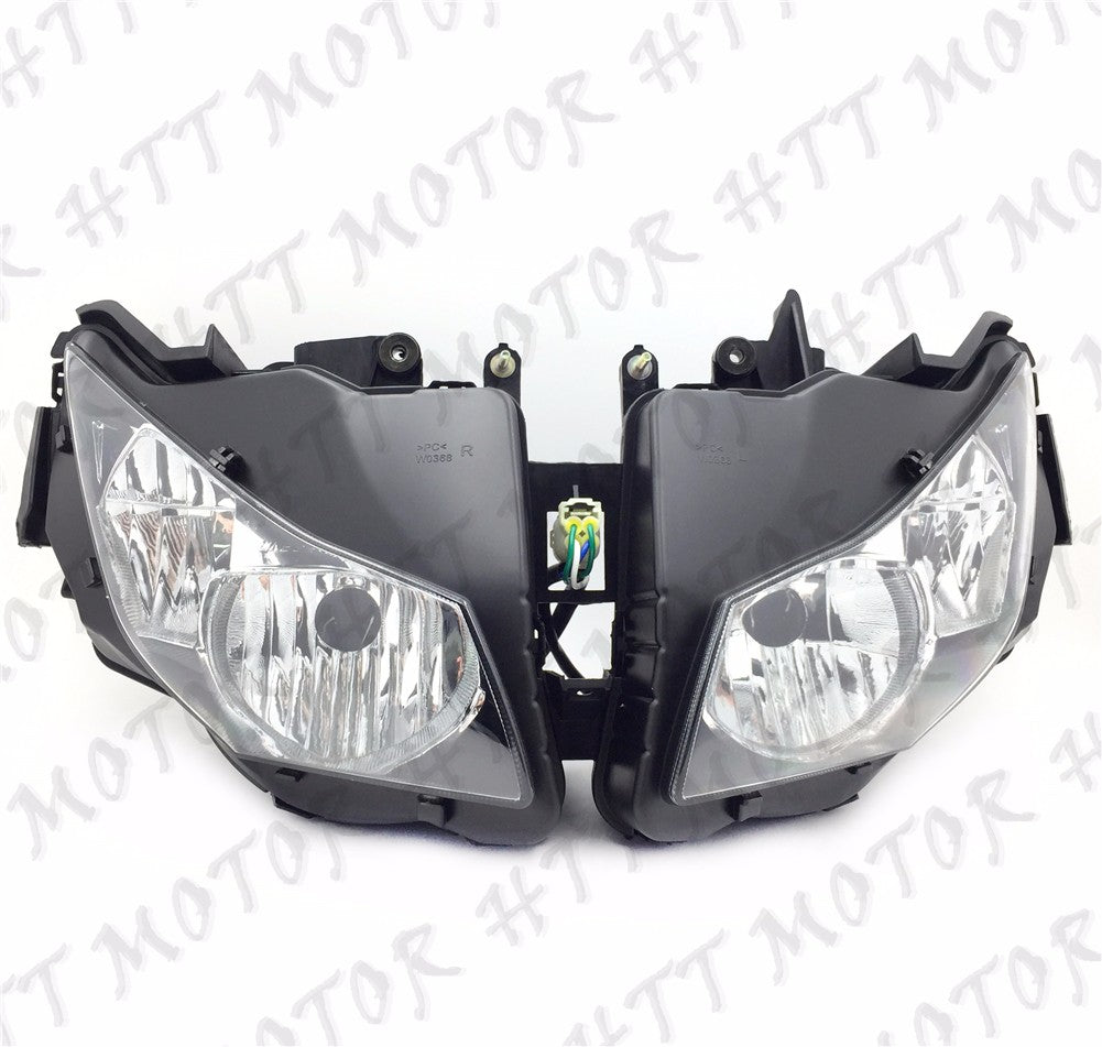 New Head Light Headlight Lamp for HONDA CBR1000RR 2012-2013 12 13