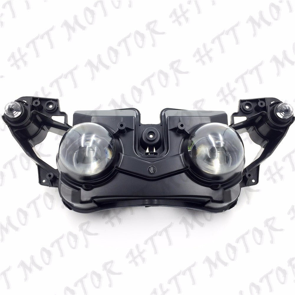New Headlight For Yamaha YZF R1 2009-2011 2010 YZFR1 09 10 11 Clear