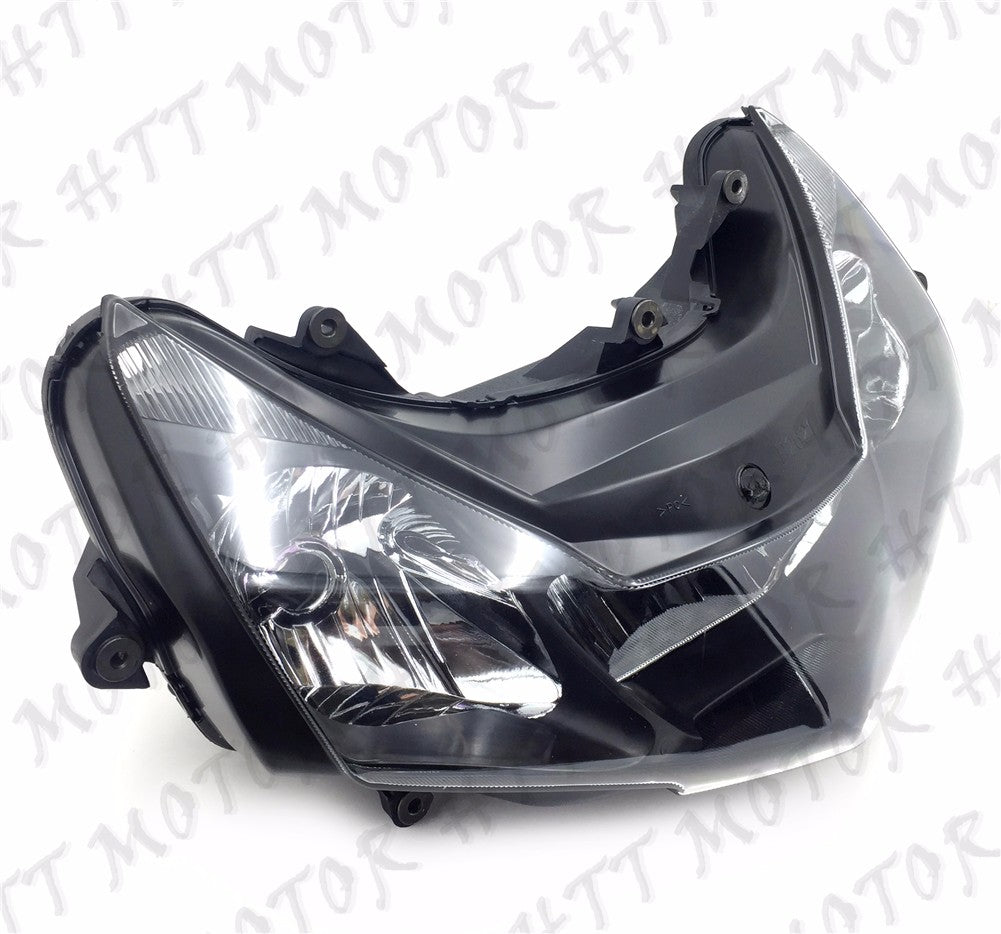 REPLACEMENT HEADLIGHT LAMP ASSEMBLY HOUSING FOR 2002-2003 HONDA CBR954RR