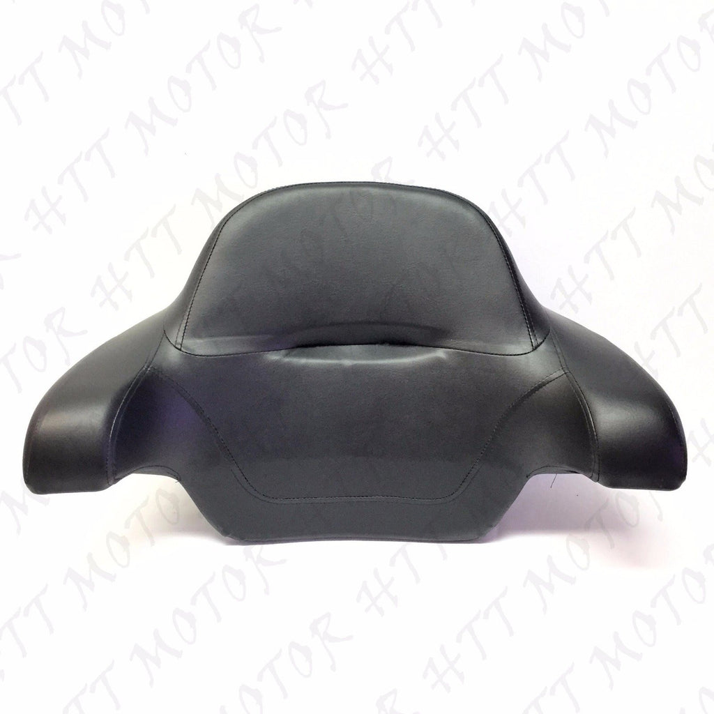 For HARLEY Tour Pack 2014-2017 FLT FLHT Regal Passenger Trunk Backrest Armrests