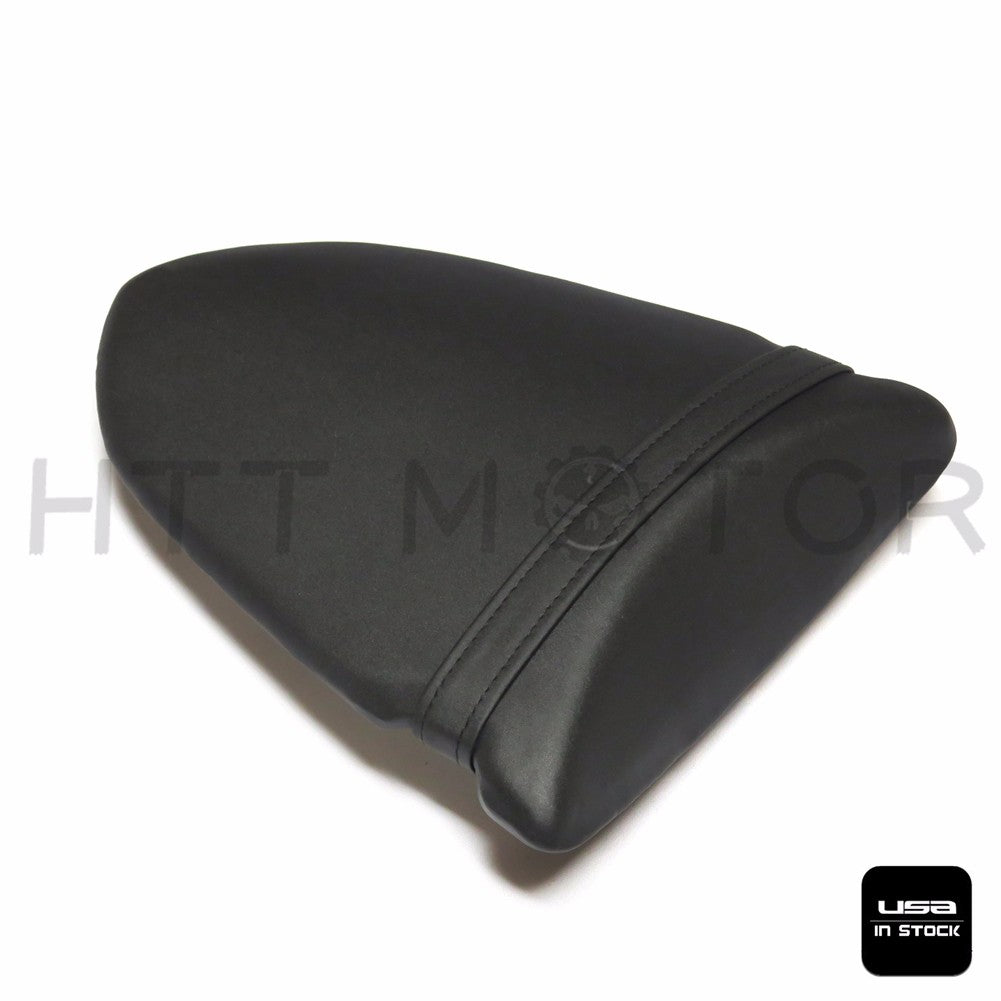 HTTMT- For Kawasaki Ninja ZX636 2005-2006 & ZX10R 2006 2007 Rear Pillion Passenger Seat