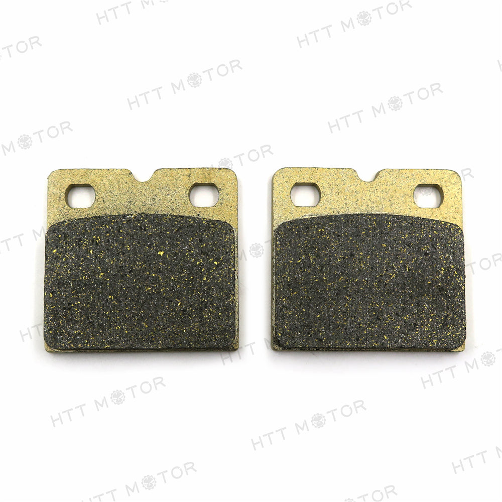 HTTMT Disc Brake Pad Set For BMW DUCATI INDIAN LEVERDA MOTOGUZZI MUZ-FA18