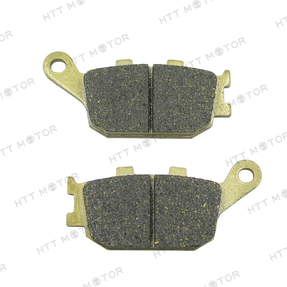 HTTMT Disc Brake Pad Set For Yamaha FZ800N Yamaha YZF-R1 LE 1000 Limited Edition -FA174