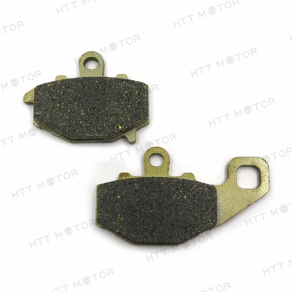 HTTMT Disc Brake Pad Set For KAWASAKI-FA192