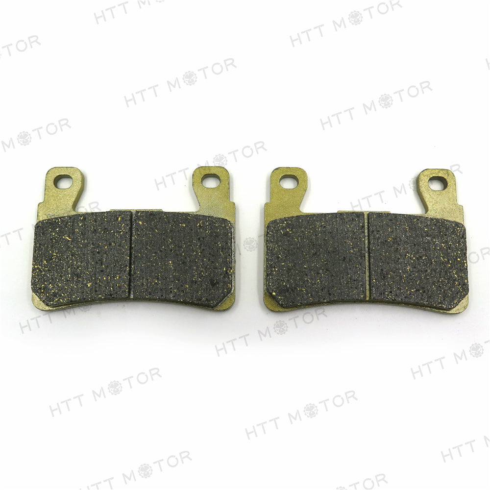 HTTMT Disc Brake Pad Set For HONDA-FA265
