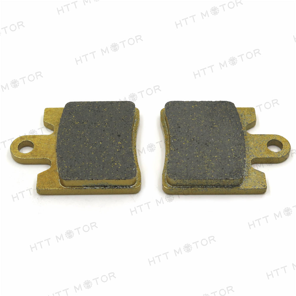 HTTMT Disc Brake Pad Set For SUZUKI-SFA283