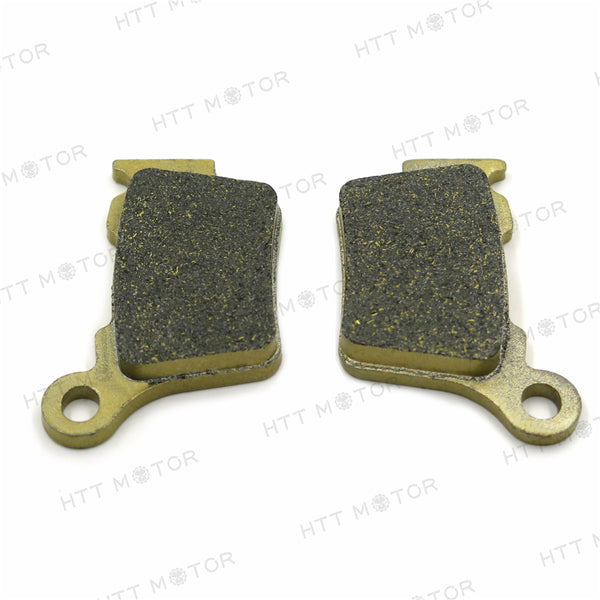 HTTMT Disc Brake Pad Set For BMW HUSABERG HUSQVARNA KTM SX 150 exc 200 SX-F 350 -FA368