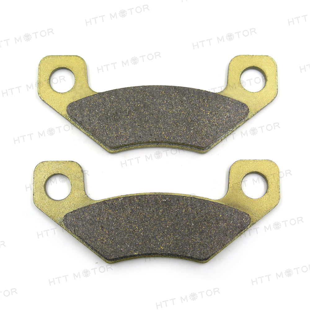 HTTMT Disc Brake Pad Set For CAN-AM JOHNDEERE-FA398