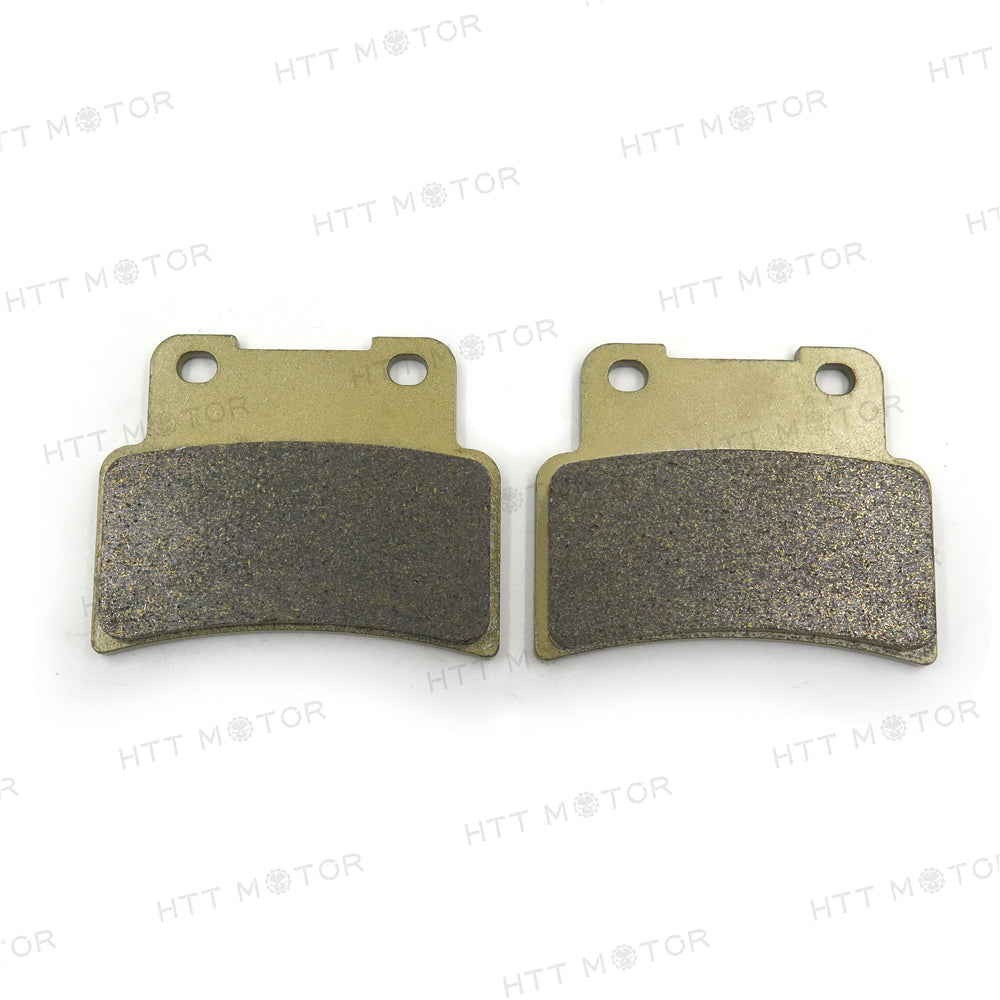HTTMT Disc Brake Pad Set For APRILIA-FA432