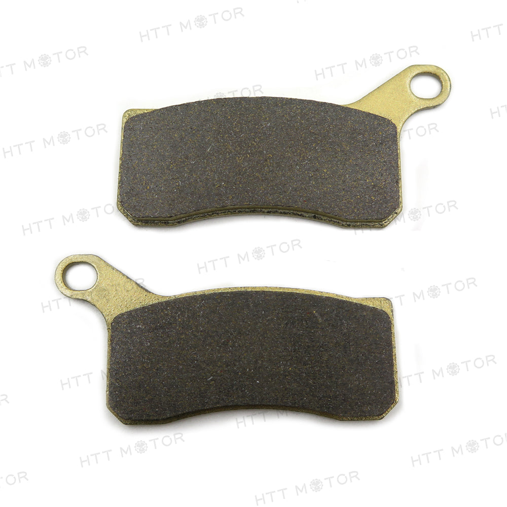 HTTMT Disc Brake Pad Set For KTM-FA462