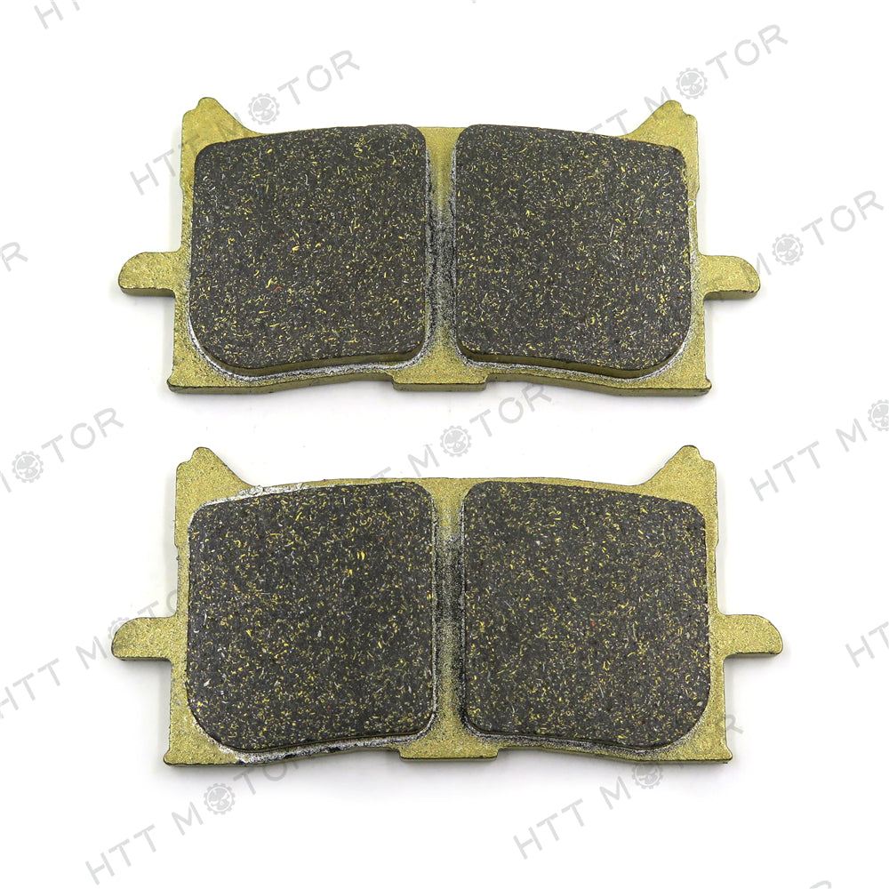 HTTMT Disc Brake Pad Set For HONDA CRF1000L Africa Twin -FA679HH