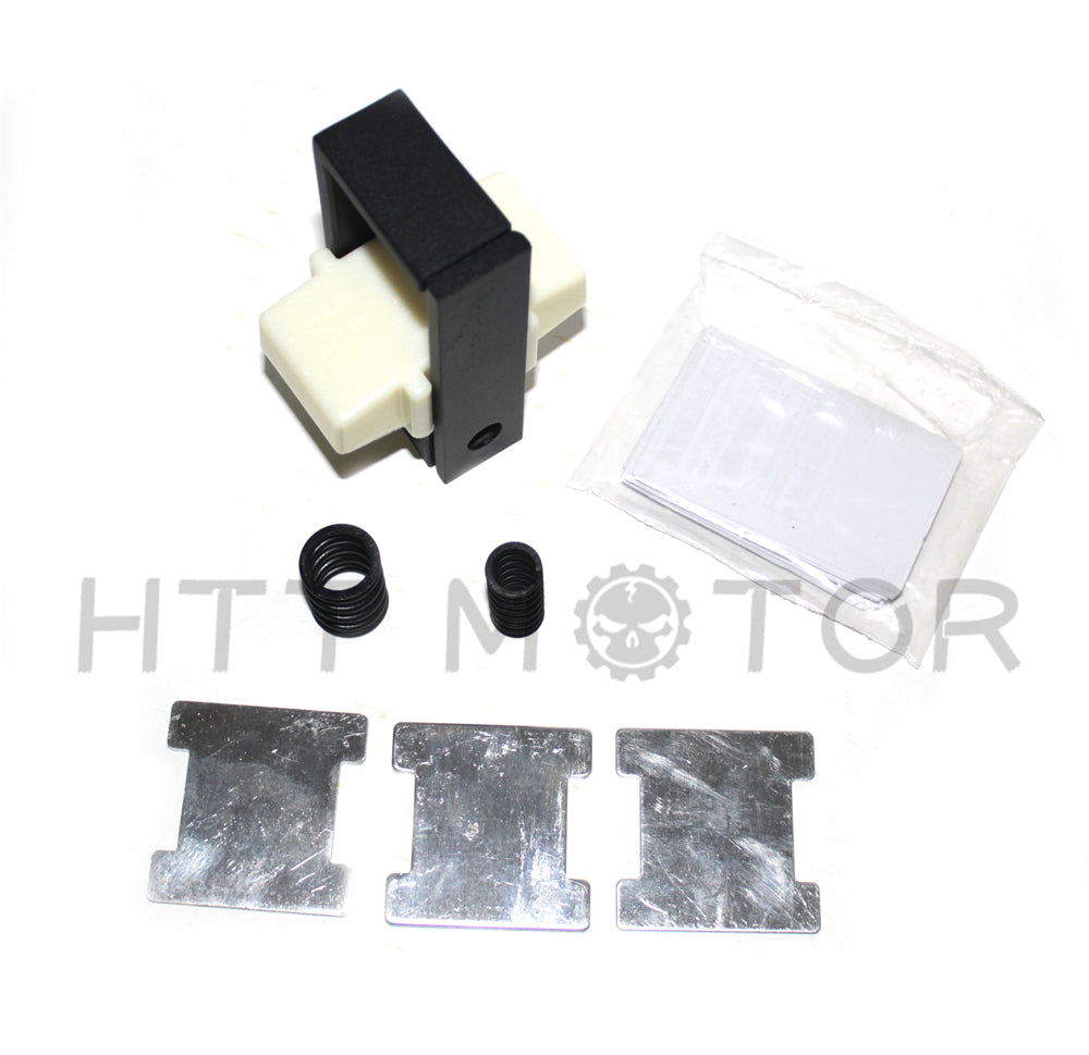 HTTMT- Automatic Primary Chain Tensioner Adjuster For Harley Big Twin  2001-2006 03 04 05