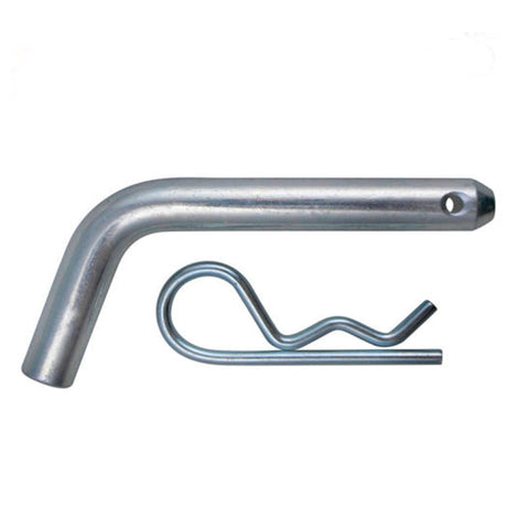 Bent pin Zinc Plated - Fast-n-rs