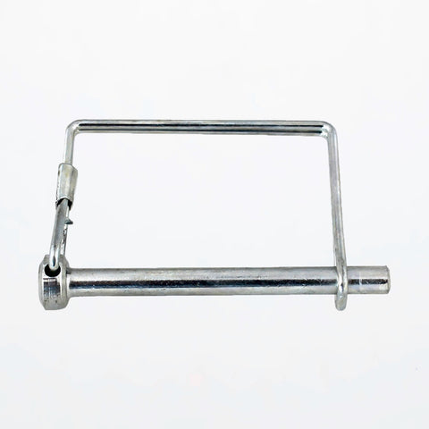 Lock Pin Square 2 Wire Zinc Plated | Fast-n-rs , LLC Texas
