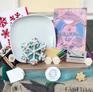 Holiday Box (December)- SOLD OUT!