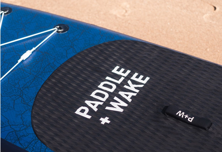 Venture 10'6 Inflatable Paddle Board