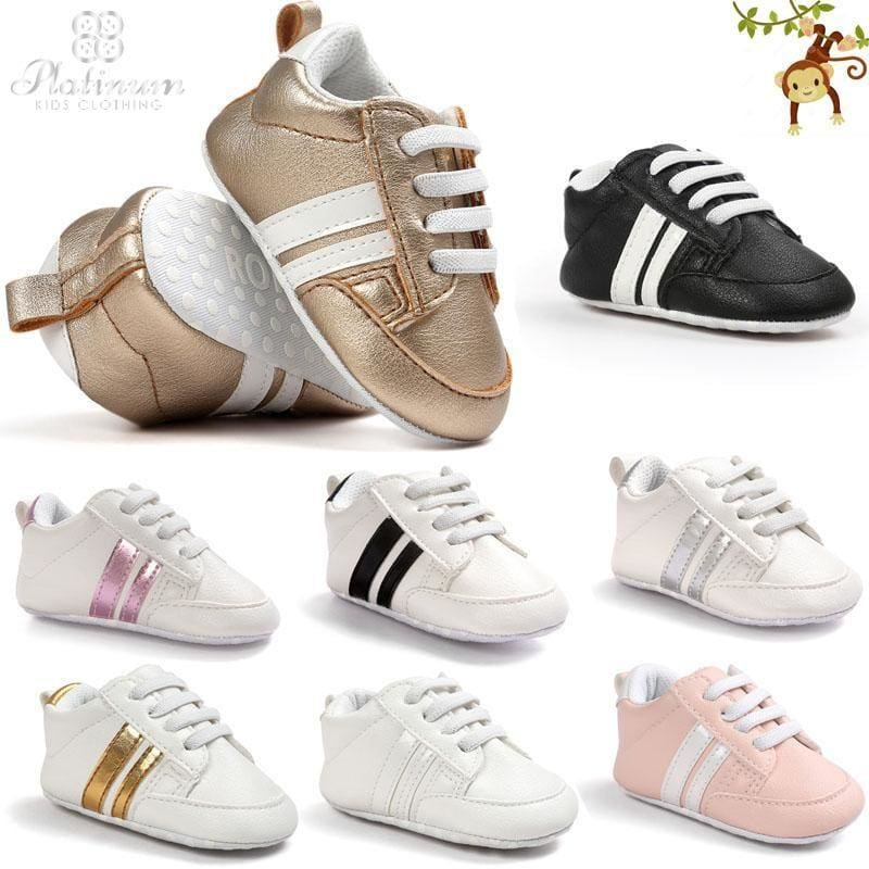 Baby Soft Bottom Shoes