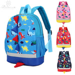 Kids Animals Backpack - School Bag
