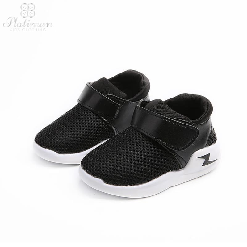 Kids Mesh Breathable Shoes