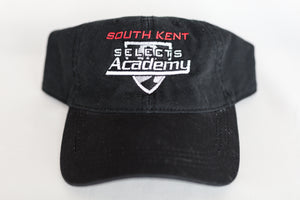 South Kent Selects Academy Baseball Hat