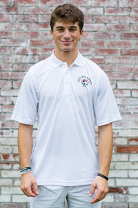 Core 365 Performance Pique Polo Short Sleeve