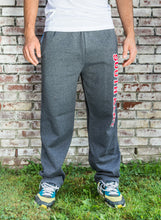 Champion® ECO Open Bottom Sweatpants