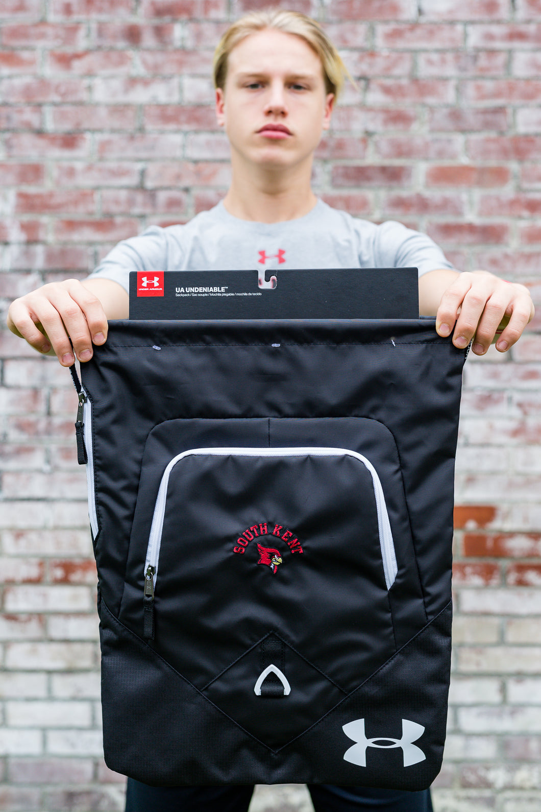 UA® Undeniable Sackpack
