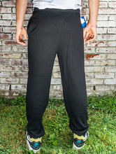 Champion® ECO Elastic Bottom Sweatpants