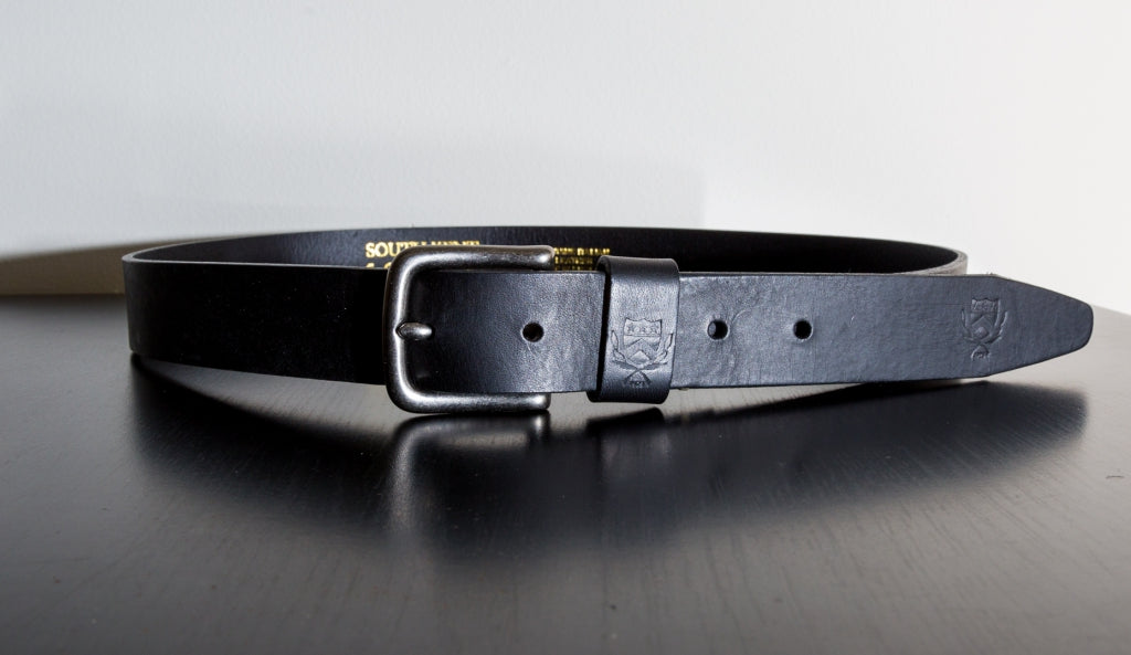 Trieste Leather Belt