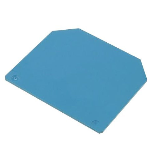 Weidmuller End Partition Plate WAP 16+35 WTW 2.5-10 Blue to suit WDU
