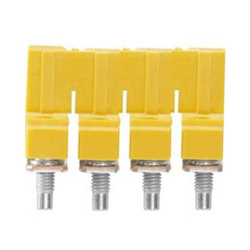 Weidmuller Cross Connector WQV 6-4 to suit WDU 6