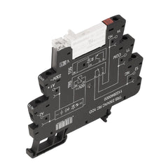 Weidmuller Relay Termseries 230V AC 6 Amp 1CO