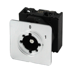 IMO Cam Switch 1 Pole 2 Position 20 Amp On / Off