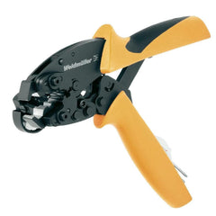Weidmuller Crimping Tool for Photovoltaic Contacts