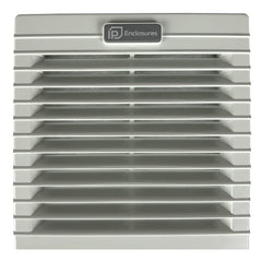 Vent Filter Grille for Electrical Enclosure 150 x 150 x 37