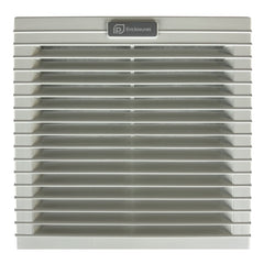 Vent Filter Grille for Electrical Enclosure  250 x 250 x 38