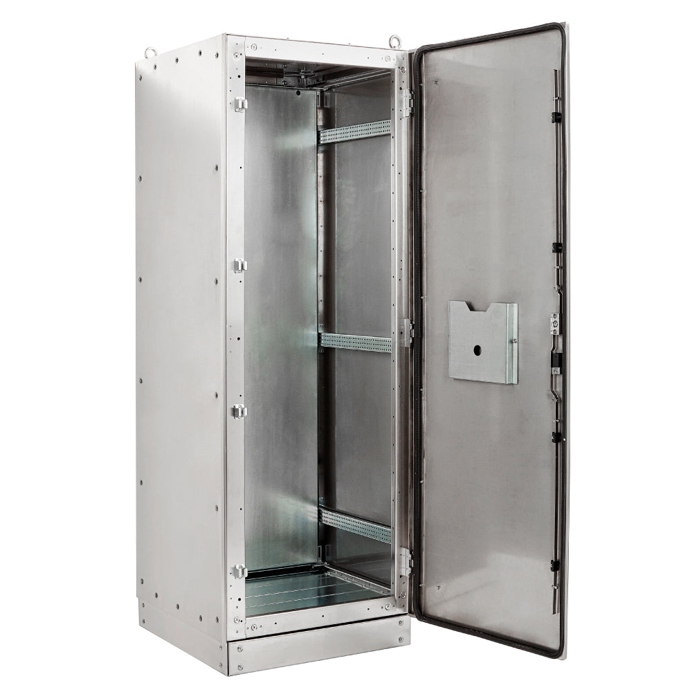 Stainless Steel Electrical Cabinet 2020h X 400w X 800d
