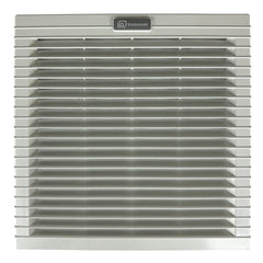 Vent Filter Grille for Electrical Enclosure 325 x 325 x 42