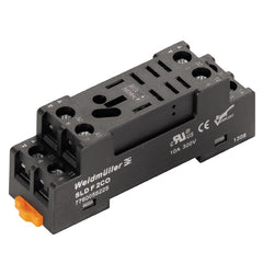 Base SLD F 2CO DRL Relay Socket 2 Pole