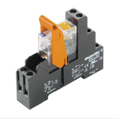Weidmuller Relay Riderseries 24V DC 8 Amp 2CO
