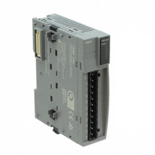 Idec Voltage Current Output Module 4pt