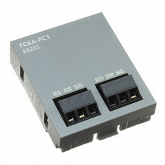 Idec FC6A RS232C Communication Adapter