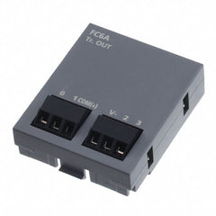 Idec Digital Output Cartridge 4 x Sink